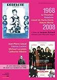 echange, troc 4 films de Jacques Richard (Le Vivarium / Rebelote / Léaud de Hurle-Dents / Nature Morte)
