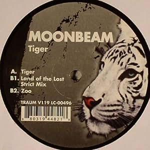 Tiger [Vinyl Single]