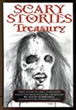 Scary Stories Treasury; Three Books to Chill Your Bones: Scary Stories to Tell in the Dark/ More Scary Stories to Tell in the Dark/ Scary Stories 3: More Tales to Chill Your Bones