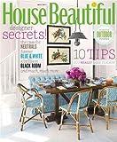 House Beautiful (1-year)