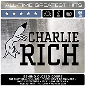Charlie Rich: All-Time Greatest Hits