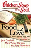 51%2BQIDjxG9L. SL160  Chicken Soup for the Soul: 101 Stories Celebrating Special Times