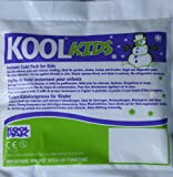 Kids Instant Ice Pack (Pack of 20)
