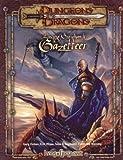 img - for Living Greyhawk Gazetteer (Dungeons & Dragons: Living Greyhawk Campaign) by Erik Mona, Frederick Weining, Gary Holian, Sean K Reynolds(November 1, 2000) Paperback book / textbook / text book