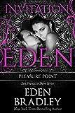 Pleasure Point: Invitation to Eden (Invitation to Eden series Book 16)