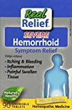 Real Relief Severe Hemorrhoid 90 tab