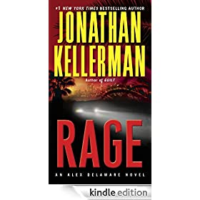 Rage: An Alex Delaware Novel