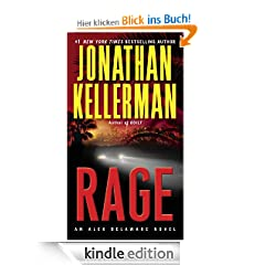 Rage: An Alex Delaware Novel (Alex Delaware Novels)