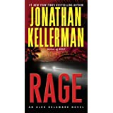 Rage: An Alex Delaware Novel ~ Jonathan Kellerman