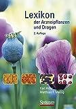 Image de Lexikon der Arzneipflanzen und Drogen