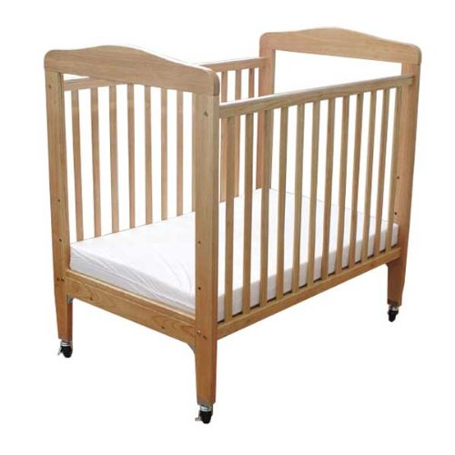 Window Crib - Fixed Sides front-710825