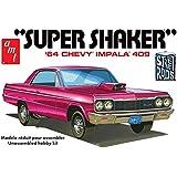 AMT/Ertl AMT91712 AMT 1/25 1964 Chevy Impala