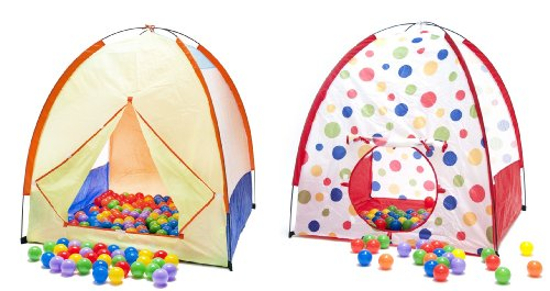Toy Story Play Tent front-128000