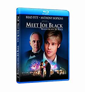 Meet Joe Black [Blu-ray] (Bilingual)
