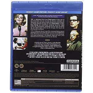 Mulholland Drive [Blu-ray] [Import anglais]
