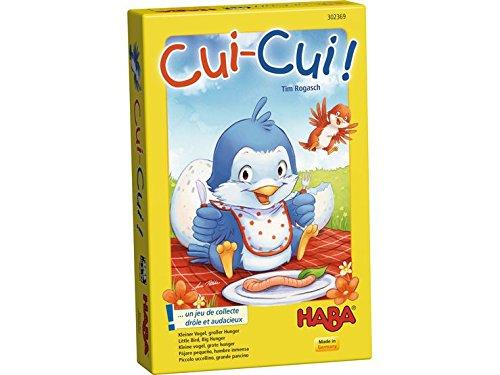 Haba - Cui-Cui ! - Bois,Carton - 302369