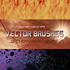 Vector Brushes : 2D Environments