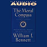The Moral Compass: An Audio Library of Stories for a Life's Journey, Volume 1