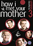 echange, troc How I Met Your Mother - Season 3 [Import anglais]