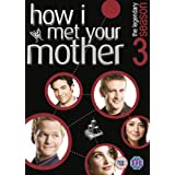 How I Met Your Mother - Season 3 [DVD]by Josh Radnor