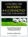 Coaching The Modern 4-4-2 Diamond Soc...