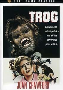 Amazon Com Trog Joan Crawford Gough Kay Movies Amp Tv