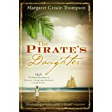The Pirate's Daughterby Margaret Cezair-Thompson