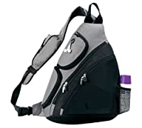 Yens Fantasybag Urban sport sling pack-Grey,SB-6826 from Yens