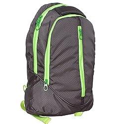 Greentree Backpack Multi Purpose Bag Unisex College Bag Shoulder Bag MBG51