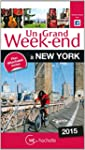 Un Grand Week-End � New-York 2015