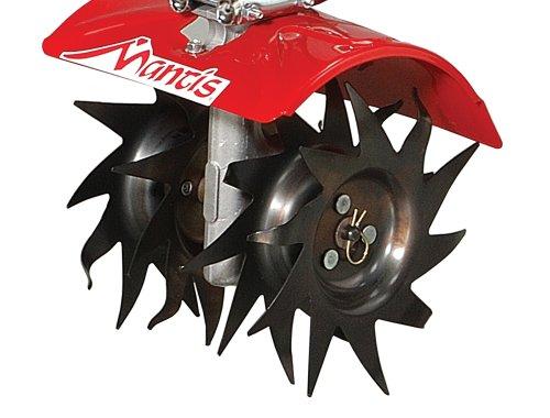 Mantis 1622-00-02 Tiller Tines