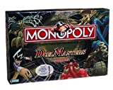 Duel Masters Monopoly by Hasbro