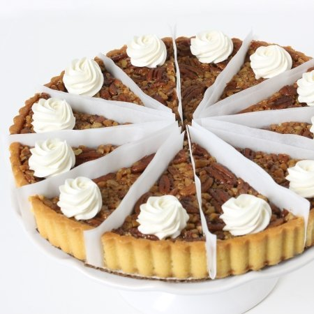 Mothers Day Gift Bourbon Pecan Tart