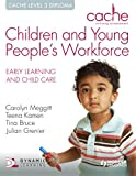 CACHE Level 3 Children and Young People's Workforce Diploma: Early Learning and Child Care Tina Bruce