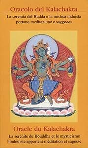 Jeu de cartes - Oracles - Kalachakra Oracle