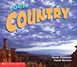 In Our Country (0439045622) by Moreton, Daniel