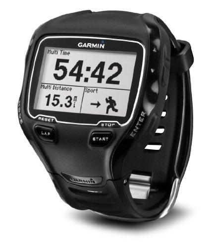 Enabled Rate Monitor Forerunner  910xt Garmin Gps Running  Device