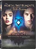 The Mortal Instruments: City of Bones  (+UltraViolet Digital Copy)