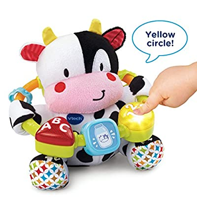 VTech Baby Lil' Critters Moosical Beads by V Tech