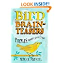 Bird Brainteasers: Puzzles, Games & Avian Trivia