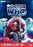 Doctor Who: Planet of Evil (Story 81)