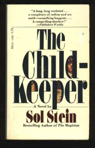 Image for The Childkeeper