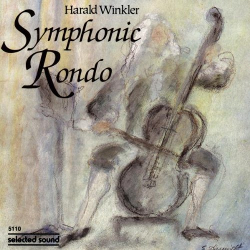 Symphonic Rondo by Harald Winkler