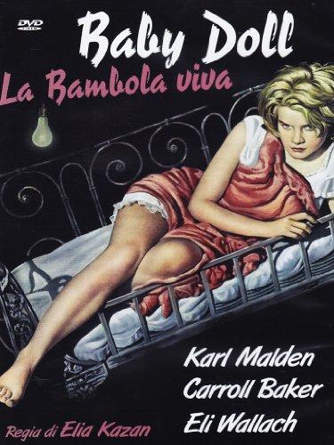 baby doll - la bambola viva dvd Italian Import (Italian Baby Dvd compare prices)