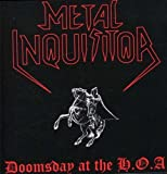 Doomsday at the Hoa by Metal Inquisitor (2012-05-07)