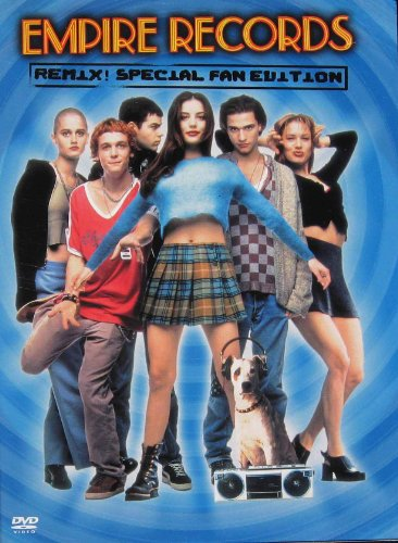 Cover art for  Empire Records (Remix: Special Fan Edition)