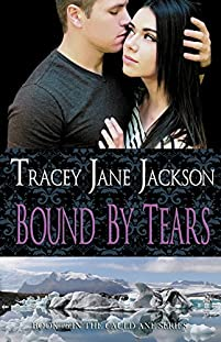 Bound By Tears by Tracey Jane Jackson ebook deal