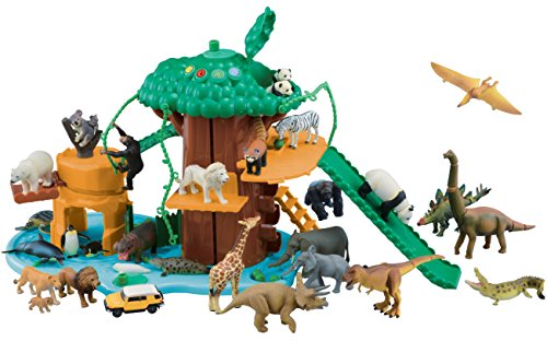 Ania big action tree (with White Lion)