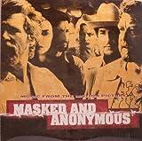 echange, troc Bob Dylan - Masked & Anonymous