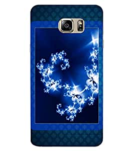 ColourCraft Beautiful Image Design Back Case Cover for SAMSUNG GALAXY NOTE 7